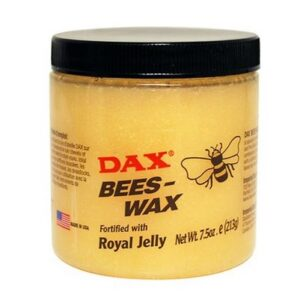 Dax Bees Wax With Royal Jelly 100g