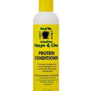 Jamaican Mango and Lime Protein Conditioner 237ml