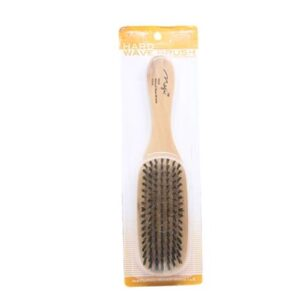Magic Collections Hard Wave Brush