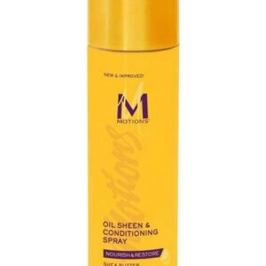 Motions Nourish And Restore Sheen And Conditioning Spray 318g