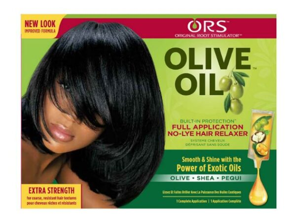 ORS Olive Oil Built in Protection No-Lye Relaxer Normal