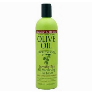 ORS Olive Oil Professional Lotion Oil Moisturizing Hair Lotion 680ml