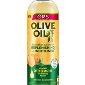 ORS Olive Oil Replenishing Conditioner Infused With Sweet Orange Oil 362ml