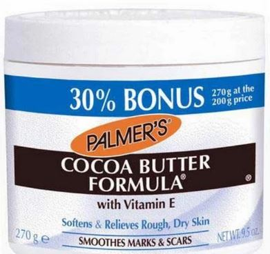 Palmer's Cocoa Butter Solid Formula 270g