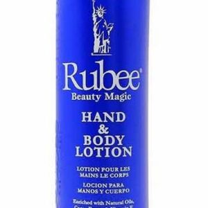 Rubee Hand And Body Lotion 473ml