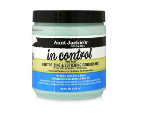 Aunt Jackie's In Control Moisturizing Conditioner 426g
